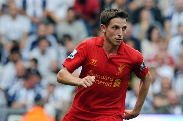 Joe Allen talks about his lack of height
